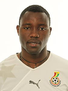 Ghana midfielder Kwadwo Asamoah is highly doubtful for their friendly against Nigeria on Tuesday, GHANAsoccernet.com can exclusively reveal.