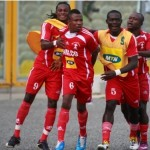 GHALCA lifts sanctions on Kotoko