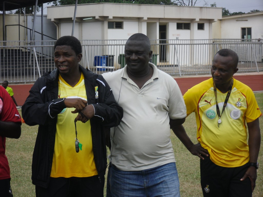 Foreign trials disrupts Meteors All Africa Games Preparations