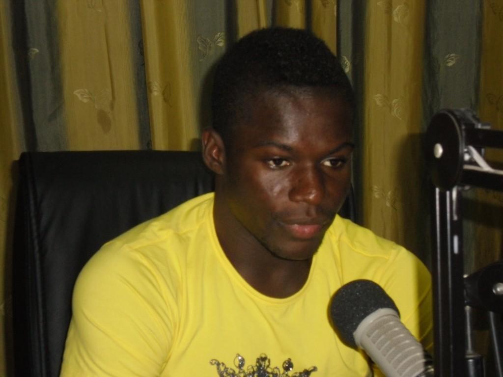 Ivorian Toure explains decision to play for Ghana