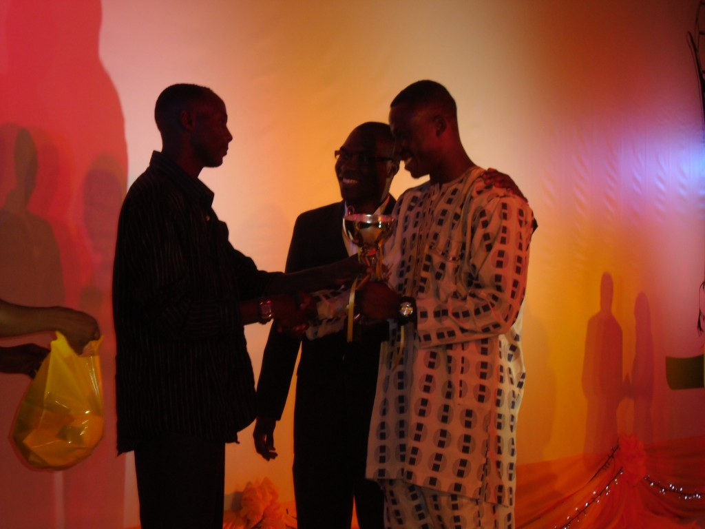 Pictures: 2011 MTN FA Cup awards