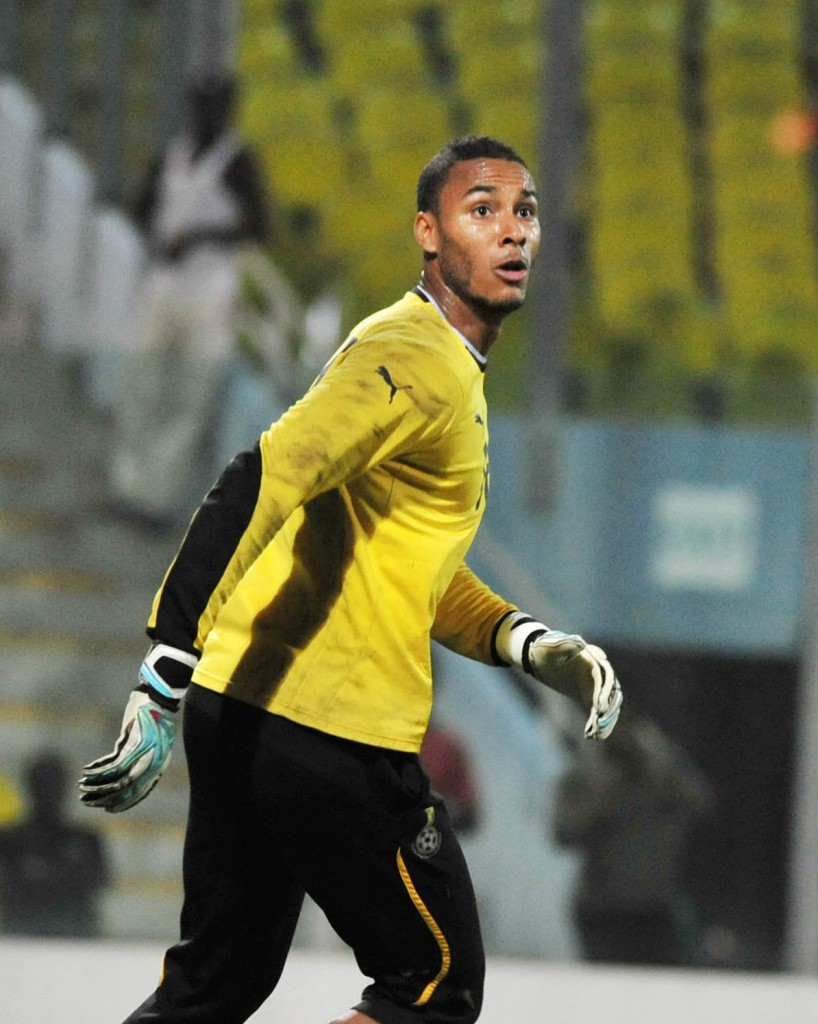 Kwarasey trains before home crowd for the first time