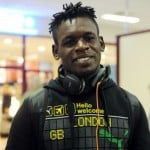 Clottey on trial at Egytian side ENNPI