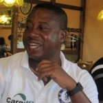 Berekum Chelsea youth coach wants out