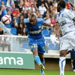Andre Ayew scores in Marseille draw