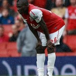 England and Ghana battle over Arsenal talent Frimpong