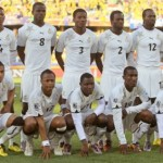 Ghana line-up prestigious friendly against Brazil