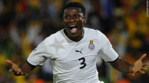 Ghana FA plans to employ ex-strikers