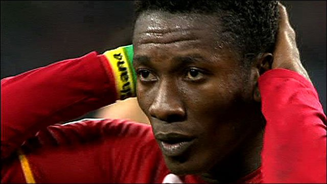 Massive loss incurred following botched Ghana-Nigeria friendly