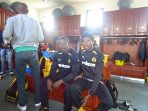 AshGold to tie down defensive duo