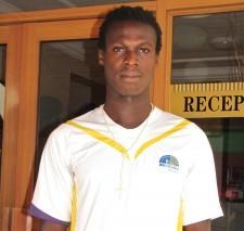 Boadu explains reason for ditching Hearts