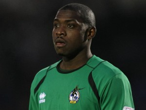 Jo Kuffour set for Bristol Rovers exit