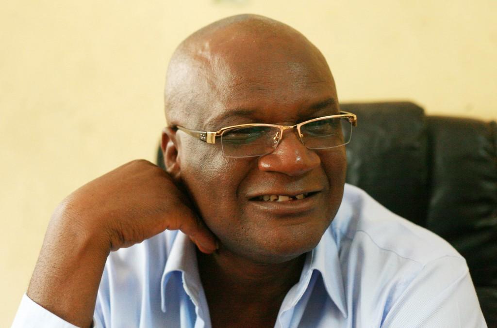 Exclusive: Q&A with new Ghana FA Vice Jordan Anagbla