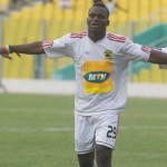 Kotoko striker Toure heading for Chelsea