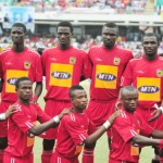 Kotoko hints at GHALCA tourney withdrawal