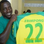Frimpong close to sealing Alcocorn deal