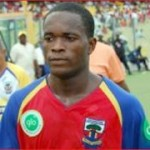 Hearts exits not a worry for striker Otoo