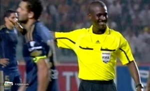 Ghanaian refs for African competitions