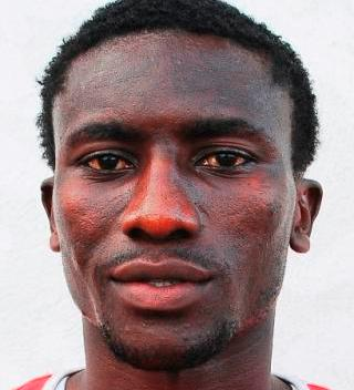 Kotoko striker Samad Oppong signs for ES Setif