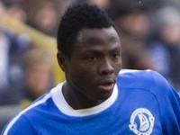 Inkoom patches up with Dnipro coach, set for more game time