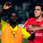 Ghana youth Wakaso rewarded new Villarreal deal