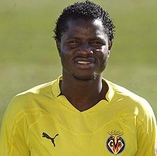 Wakaso play in Villarreal slip at Barca