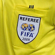Two female refs picked for All Africa Games