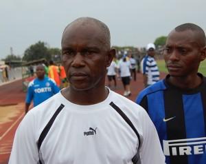 Aduana Stars sack coach Herbert Addo