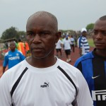 Sacked Aduana coach labels CEO 'incompetent'