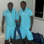 Berekum Chelsea duo sign for Turkish side Gungoren B.S
