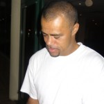 Steve Polack arrives for Berekum Chelsea coaching job