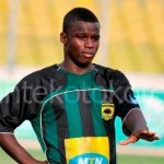 Striker Ahmed Toure guns for league's topmost prize