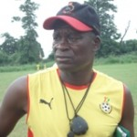 Wellington accepts Berekum Chelsea demotion as assistant coach