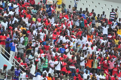Division hits Kotoko supporters union