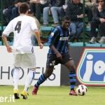 Inter's Ghanaian kid Duncan eyes promotion