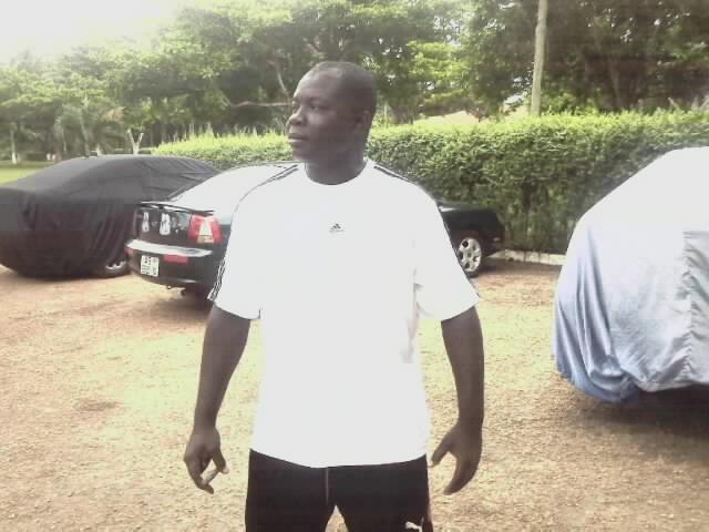 Ben Owusu joins Medeama as goalkeepers' coach