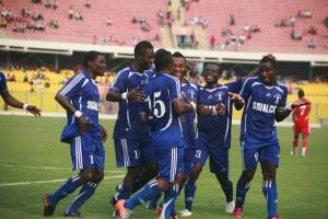 Niger striker confident of impact in Ghana