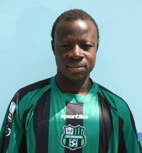 Juventus sign Ghanaian talent Chibsah