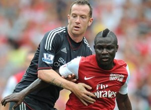 Welbeck and Frimpong Ghana be great