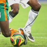 Ghana U23 beat Jomo Cosmos in friendly