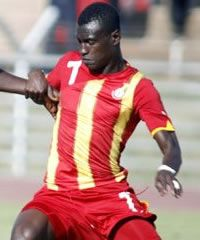 Ghana U23 replace injured duo for AAG
