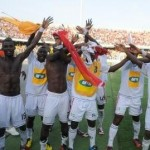 Kotoko to camp at Sogakope for opener
