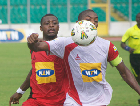 Ghana FA Super Cup fixed for 2 Oct