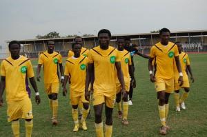 Medeama beat Kotoko in Cup match