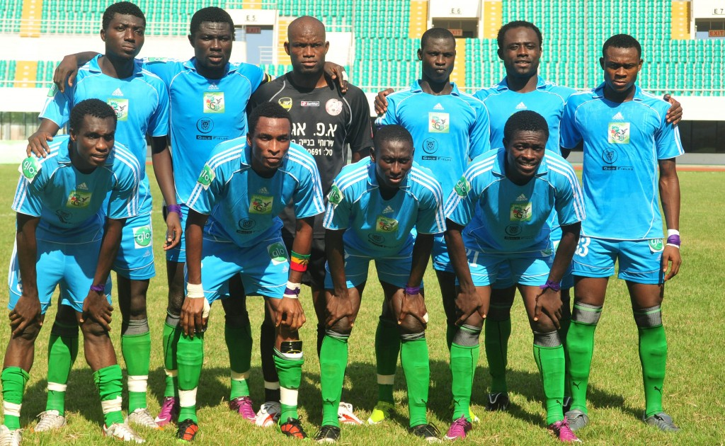 Medema to face Berekum Chelsea in GHALCA G8 Cup final