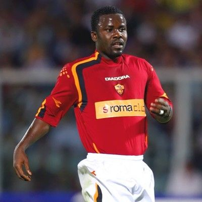 Fans abuse killed Sammy Kuffour's Kotoko dream