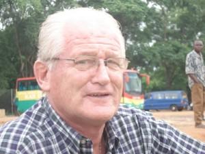 Hans Van der Plyum quits Heart of Lions