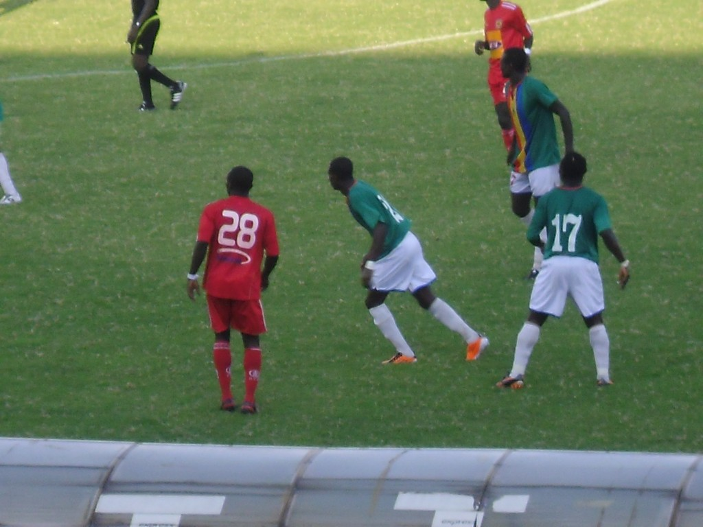 Kotoko fights back to share spoils with Hearts