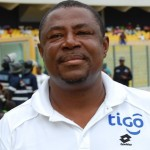 Coach Paa Kwesi Fabin agrees short-term deal with Heart of Lions