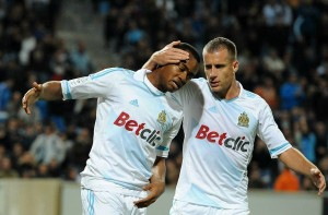 Video: Jordan Ayew scores classic goal in Marseille Cup win